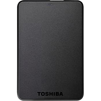 Toshiba Canvio Basics - Disco duro externo de 2 TB (USB 3.0, 2.5 ...