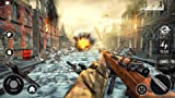 Call for War - Sniper Duty WW2 Battleground