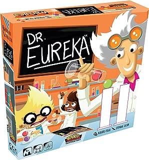 Blue Orange–blu027do–Dr Eureka