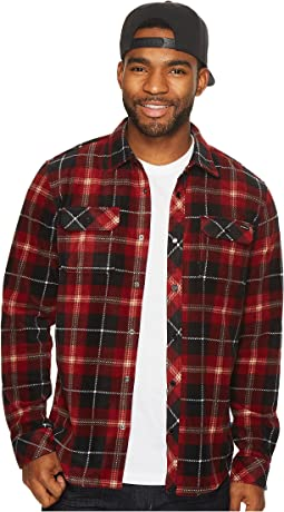O'Neill - Glacier Plaid Shirt