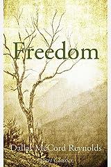 Freedom Kindle Edition