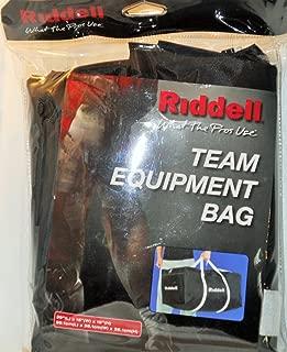 riddell football bags