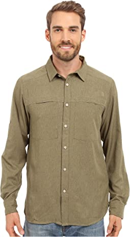 Long Sleeve Traverse Shirt