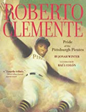 Roberto Clemente: Pride of the Pittsburgh Pirates (English Edition)
