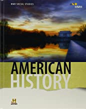 American History: Student Edition 2018
