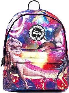 HYPE Space Dinosaur Backpack