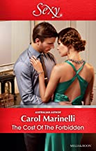The Cost Of The Forbidden (Irresistible Russian Tycoons Book 2)