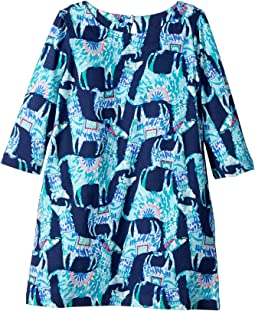 Lilly Pulitzer Kids - Little Bay Dress (Toddler/Little Kids/Big Kids)