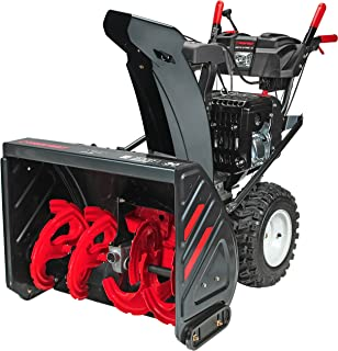 Troy-Bilt Arctic Storm 30XP 357cc Electric Start 30-Inch Two-Stage Gas Snow Thrower