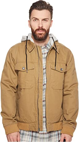 Billabong - Barlow Twill Jacket
