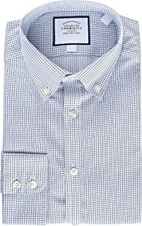 Charles Tyrwhitt Non Iron Classic Fit Dress Shirt