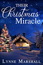 Their Christmas Miracle (Charity, Montana Book 2) (English Edition)