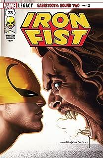 iron fist 73