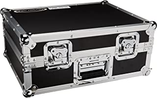 turntable flight case