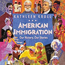 American Immigration: Our History, Our Stories
