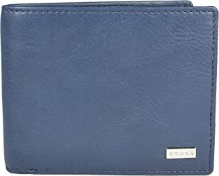 Cross Blue Men's Wallet (AC1268072)