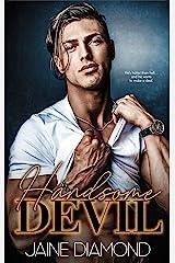 Handsome Devil: An Enemies-to-Lovers Billionaire Romance (Vancity Villains) Kindle Edition