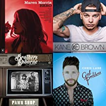 2016 Breakthrough Artists: Country