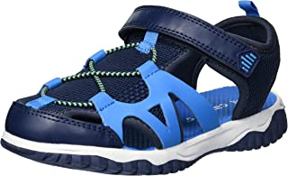 Carter's Kids Zyntec Boy's and Girl's Athletic Sandal Sport
