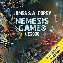 Nemesis Games - L'esodo: The Expanse 5