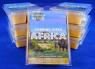 Africa Kilimanjaro - SOARIN' WORLD SERIES Wax Melts - Disney Scented in 100% Soy Wax Melts