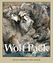 Wolf Pack Tracking Wolves