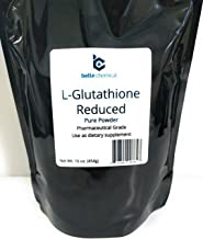 Pure L-Glutathione Reduced Pharmaceutical Grade (1 Pound)