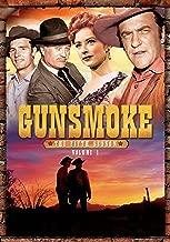 Gunsmoke: Season 5, Vol. 1