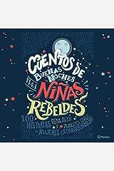 Cuentos de buenas noches para niñas rebeldes Audible Audiobook