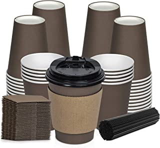 Best disposable hot cocoa cups Reviews