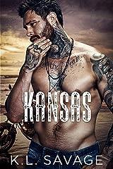 KANSAS (RUTHLESS KINGS MC™ ATLANTIC CITY (A RUTHLESS UNDERWORLD NOVEL) Book 2) Kindle Edition