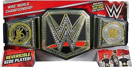 WWE World Heavyweight Belt