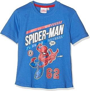 Spiderman Camiseta para Niños