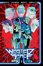 Wasted Space Vol. 3