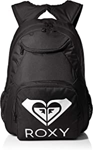 Roxy Women's Shadow Swell Backpack, anthracite, 1SZ
