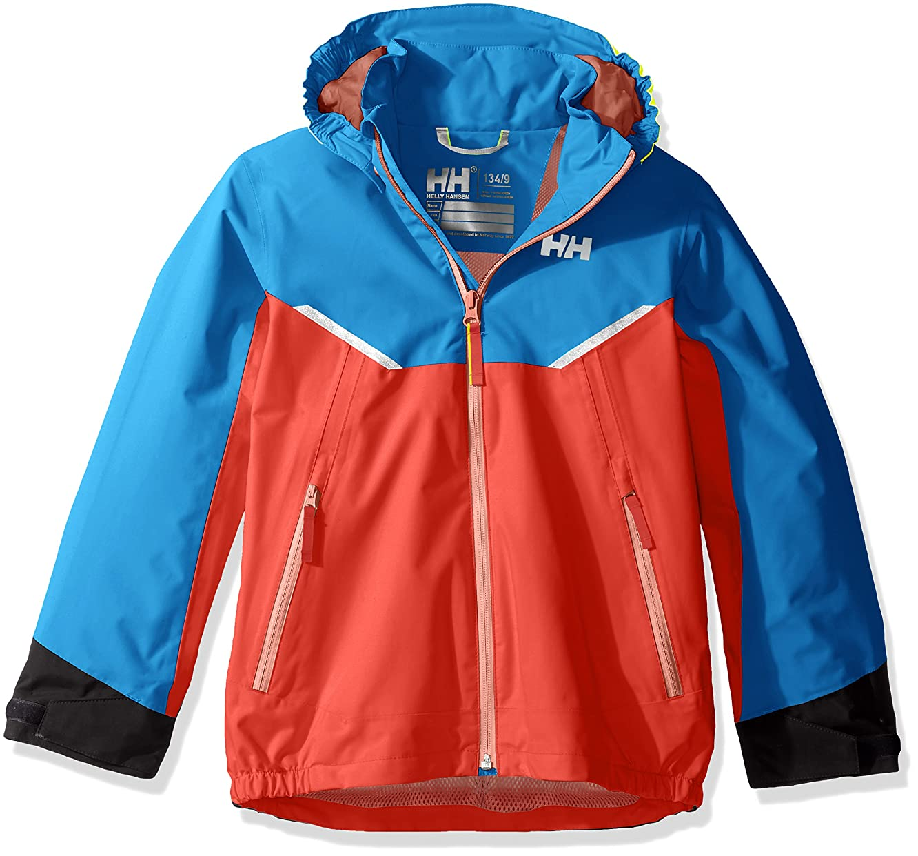 Helly Hansen K Waterproof Shelter Jacket