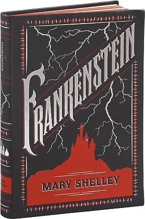 Frankenstein (Barnes Noble Flexibound Editio) (Barnes & Noble Flexibound Editions)