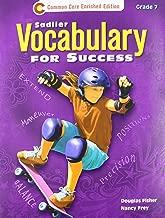 Best sadlier vocabulary for success level a Reviews