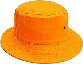 6bb05f9d892 Amazon.com  Oranges - Bucket Hats   Hats   Caps  Clothing
