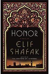 Honor: A Novel Kindle Edition
