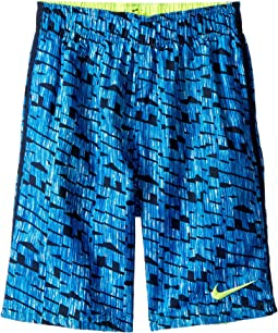 Nike Kids - Rush Replay Diverge Trunk (Big Kids)