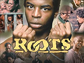 Best roots tv series Reviews