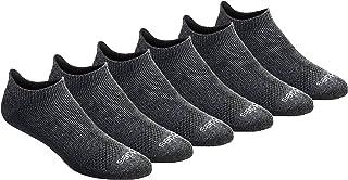 Dickies Men's Dri-Tech Moisture Control Low Cut Socks