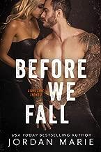 Before We Fall (Stone Lake Book 3)