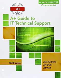 Bundle: A+ Guide to IT Technical Support (Hardware and Software), Loose-leaf Version, 9th + MindTap PC Repair, 2 terms (12 months) Printed Access Card