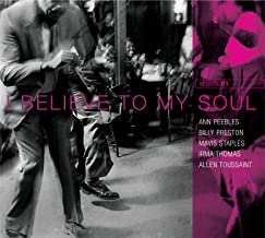 ray charles i believe to my soul mp3