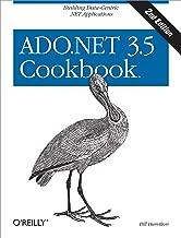 ADO.NET 3.5 Cookbook: Building Data-Centric .NET Applications (Cookbooks (O'Reilly))
