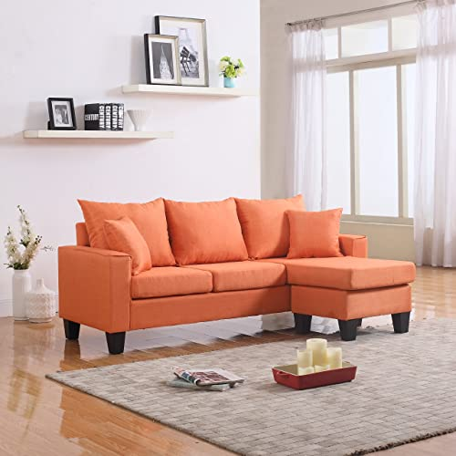 Couches for Small Spaces: Amazon.com