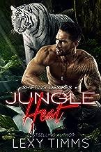 Jungle Heat: paranormal Shifter RH Romance (Shifting Desires Series Book 1)
