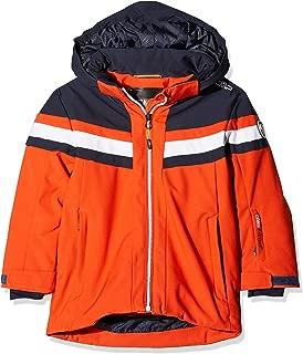 CMP 男孩滑雪夹克
